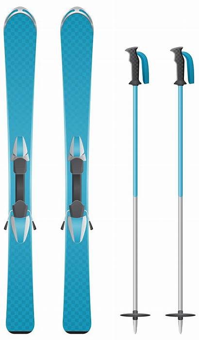 Skis Clipart Winter Transparent Yopriceville Previous