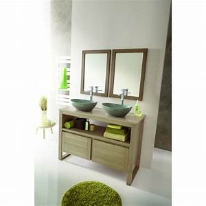 meuble de salle de bain mr bricolage With meuble de salle de bain mr bricolage