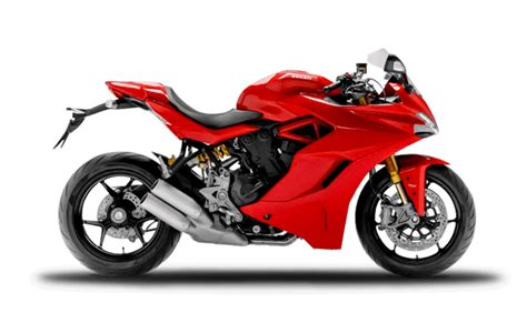 Ducati Supersport Price, Mileage, Review