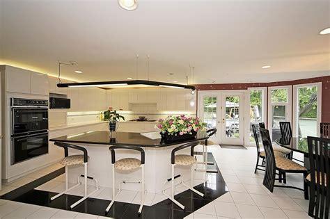 kitchen with large island 28 luxury center islands for kitchens gl kitchen design