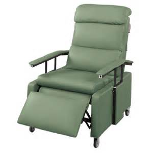 three position recliners with drop arm and pillow buy geri