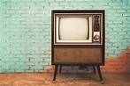 Looking Backwards: The 4 Best Television Shows of the ...