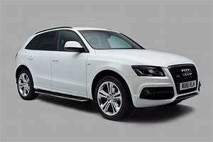 Audi Q5 D Occasion : used audi q5 review pictures auto express ~ Gottalentnigeria.com Avis de Voitures