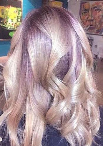 colored roots the ultimate 2016 hair color trends guide simply organic