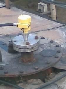 Proactive Technologies  Hfo Tank Level Measurement