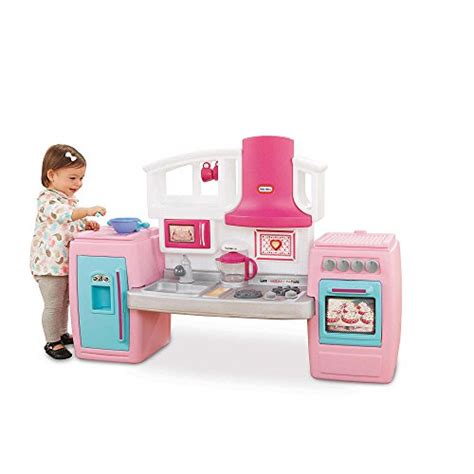 tikes kitchen play sets top toys  girls