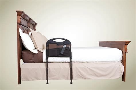 stander bed rail stander mobility bed rail