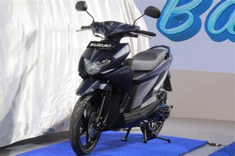 Suzuki Nex Ii Image by Detail Ubahan Baru Suzuki Nex Ii Autoshow Otospirit