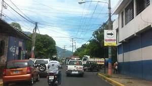 San Miguel   El Salvador La Sultana De Oriente