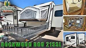 Rockwood Tent Trailer Wiring Diagram