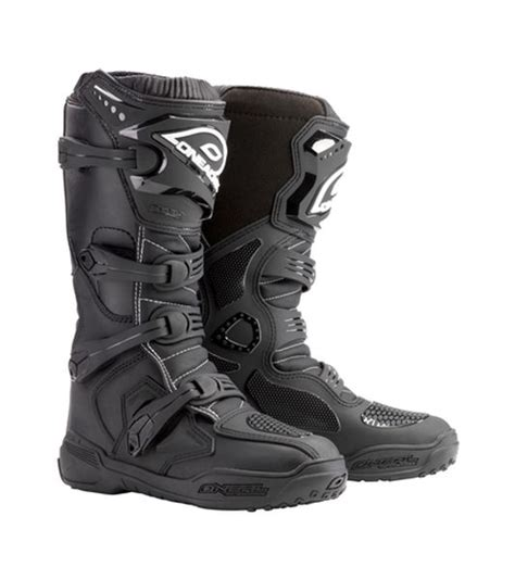 O Neal Motocross Boots