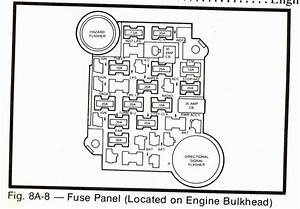 1981 Fuse Block - Corvette Forums