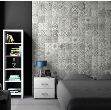 how to use bedroom wall tiles