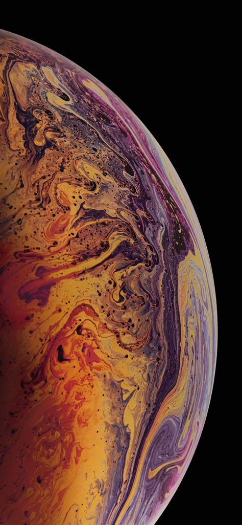 iphone xs xr wallpapers  full resolution appledigger