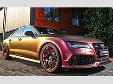 Audi RS 7 Tuning von PPPerformance autozeitungde