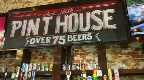 Pint House Columbus by Pint House Picture Of Pint House Columbus