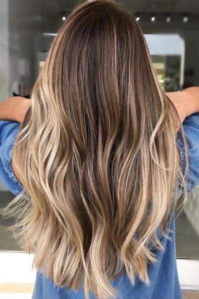 sunkissed beachy highlights  work   hair color