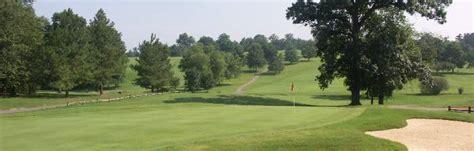 reynolds park golf