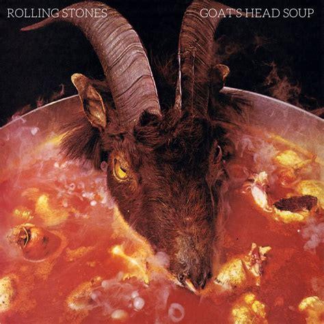 stones dig goats head soup   vault independent