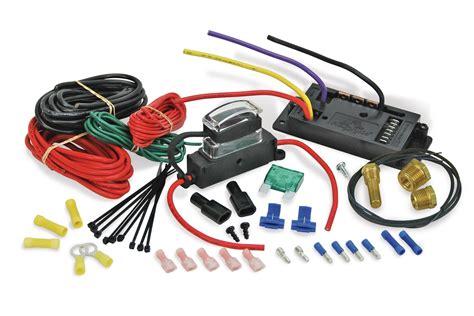 variable fan speed controller flex a lite automotive variable speed controller with