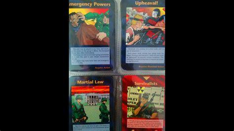 Illuminati The Card Illuminati Card 1994 1995