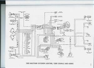 66 Mustang Wiring Diagram  U2013 Vivresaville Com