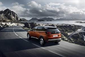 Tarif 3008 Peugeot 2017 : peugeot 3008 prix peugeot 3008 tarifs et quipements ~ Gottalentnigeria.com Avis de Voitures