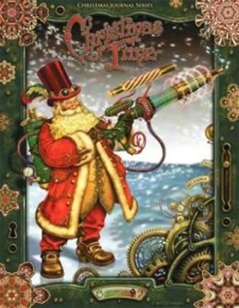 images  steampunk  worldly christmas