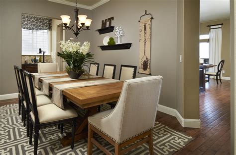 Decorating Ideas For Formal Dining Room by 30 Best Formal Dining Room Design And Decor Ideas 828