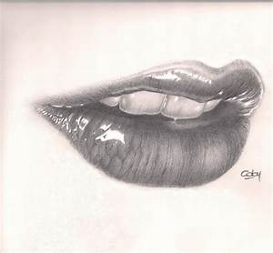 Lips by Uber-Topl on DeviantArt