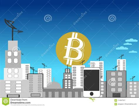 Online payments accept bitcoin on your website. Disrupt The Payment Processing, Citizens Stock Vector - Illustration of limit, citycen: 114647521
