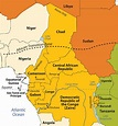 7.4 Central Africa | World Regional Geography: People ...