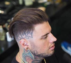 Coupe De Cheveux Homme Hipster : coupe homme d grad le style au poil obsigen ~ Dallasstarsshop.com Idées de Décoration