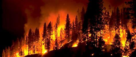 congress seeks wildfire funding fix  reintroduced bill