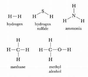 Drawn molecule h2s - Pencil and in color drawn molecule h2s