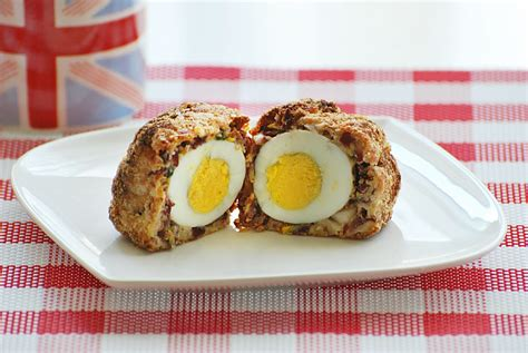 are eggs vegetarian free from the three vegetarian scotch eggs