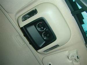 How To Remove Overhead Console