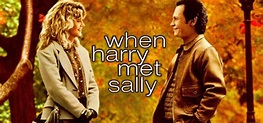 When Harry Met Sally (1989) - The 80s & 90s Best Movies ...