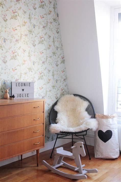 papier peint chambre bebe fille les 25 meilleures idées de la catégorie papier peint fille