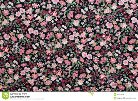 Carpet Tapestry by Seamless Pattern Floral Fabric Background Royalty Free