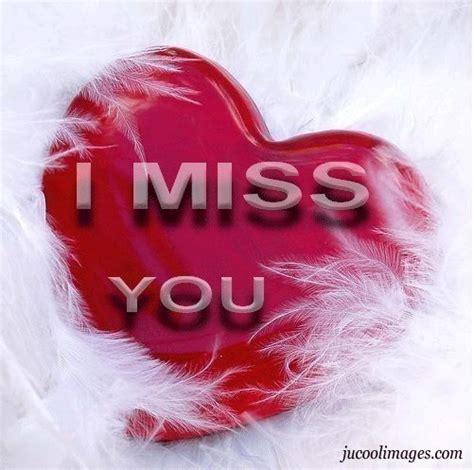 l miss u image