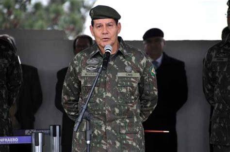 ex 233 rcito p 245 e na geladeira general que conclamou seus soldados 224 luta patri 243 tica notibras
