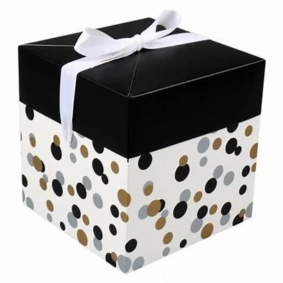 Pop Confetti Lovly Cadeaubox Geschenkdozen Geschenken Cadeau