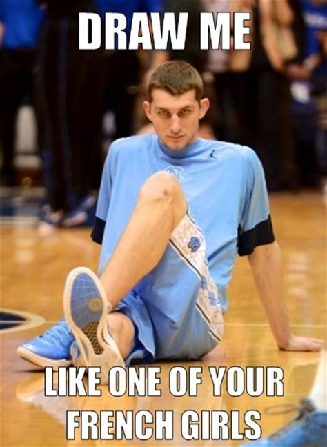 Unc Basketball Meme - 53 best images about nba meme s on pinterest team usa basketball funny and chris bosh