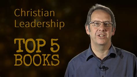top  books   seconds  christian leadership youtube