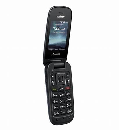 Kyocera Cadence Flip Verizon Phone Lte S2720