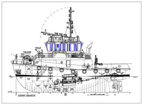 Tugboat Keel by Bengbu Shenzhou Machinery Co Ltd