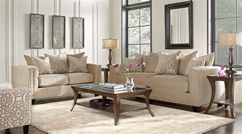 I hope this post helped give you inspiration on how to decorate with a beige or cream sofa. Beige, Black & White Living Room Furniture & Decorating Ideas
