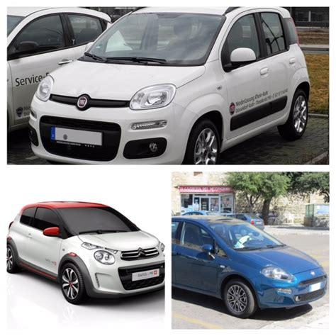 auto possono portare i neopatentati la classifica delle 10 auto per neopatentati pi 249 vendute