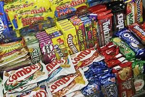Snack Tax: Navajo Lawmakers OK Price Hike on Junk Food ...